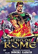 Colosso di Roma, Il