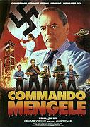 Commando Mengele