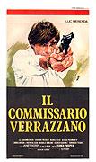 Commissario Verrazzano, Il