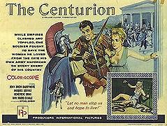 Conquistatore di Corinto, Il