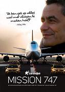 Corendon Mission 747