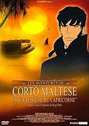 Corto Maltese: Sous le signe du capricorne