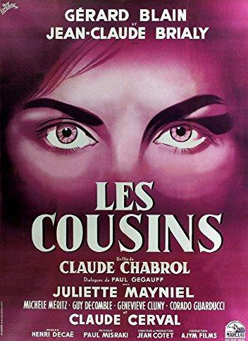 Cousins, Les