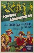Cowboy Commandos