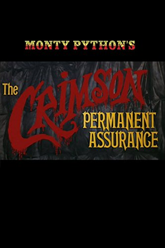 Crimson Permanent Assurance, The