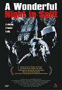 Čudesná noc v Splite