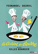 Cuisine au beurre, La
