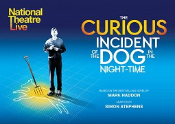 Curious Incident of the Dog in the Night, The (divadelní záznam)