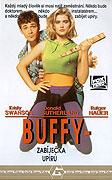 Buffy, zabíjačka upírov