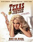 Texaská spravodlivosť