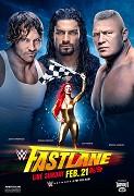 WWE Fastlane (TV pořad)