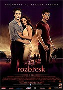 Twilight sága: Úsvit - 1. časť
