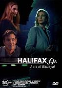 Halifax f.p: Acts of Betrayal