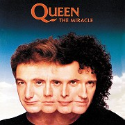 Queen: The Miracle (hudební videoklip)