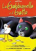 Gabbianella e il gatto, La