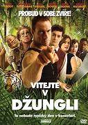 Vitajte v džungli