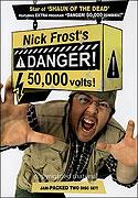 Danger! 50,000 Zombies!