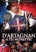 D'Artagnan contro i tre moschettieri