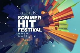 Das große Sommer-Hit-Festival 2017 - Michelle Hunziker präsentiert das Sommer-Open-Air (TV pořad)