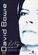 David Bowie: Sound and Vision