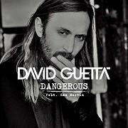 David Guetta - Dangerous (hudební videoklip)