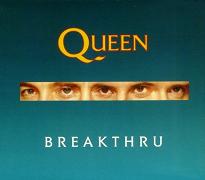 Queen: Breakthru (hudební videoklip)