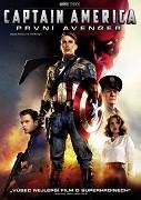 Captain America: Prvý Avenger