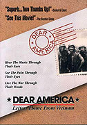 Dear America: Letters Home from Vietnam