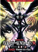 Death Note R: Genshisuru kami