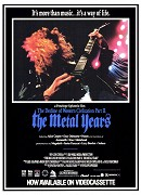 Decline of Western Civilization Part II: The Metal Years, The
