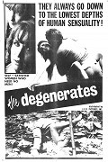 Degenerates, The