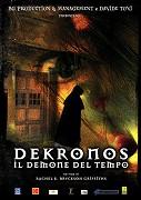 DeKronos - Il demone del tempo