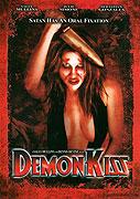 Demon Kiss
