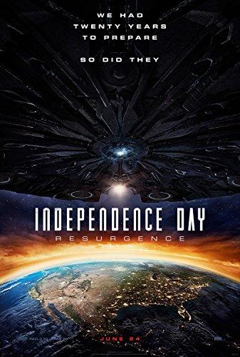 Deň nezávislosti: Nový útok
