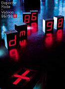 Depeche Mode: The Videos 86-98 (hudební videoklip)