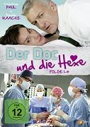 Der Doc und die Hexe - Katastrophenalarm
