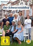 Der Schwarzwaldhof - Falsches Spiel