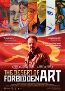 Desert of Forbidden Art, The