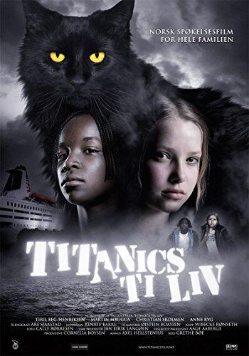 Deset životů kočky Titanic