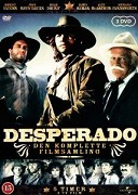 Desperado: The Outlaw Wars