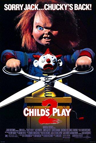 Detská hra 2