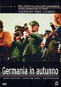 Německo na podzim