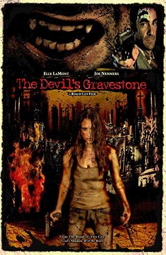 Devil's Gravestone, The