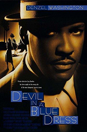 Diabol v modrom