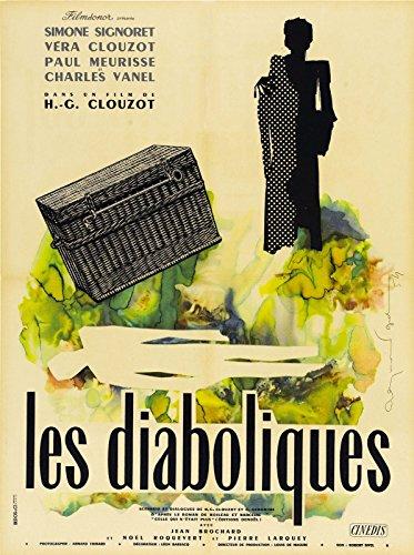 Diaboliques, Les