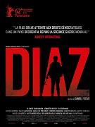 Diaz: Nezmývaj tú krv