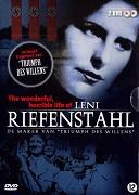 Síla obrazu - Leni Riefenstahlová