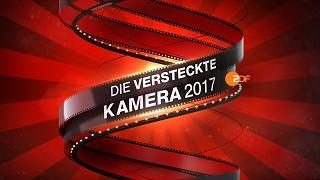 Die versteckte Kamera 2017 - Prominent reingelegt! (TV pořad)
