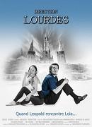 Direction Lourdes
