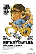 Dirty Mary a Crazy Larry